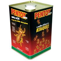 Pentox Super Para Cupim Incolor 18 Litros - 33E010010 - MONTANA