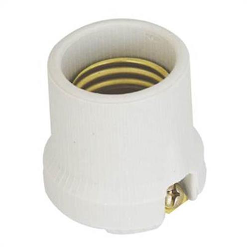 Soquete porta lamp.e-27 1451n lorenzetti  - 7896451853103 - LORENZETTI 1