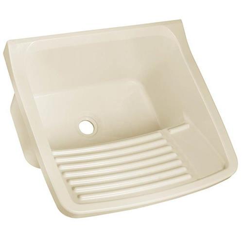 Tanque Plástico Pequeno Bege TQ0 - TQ0/SC - ASTRA