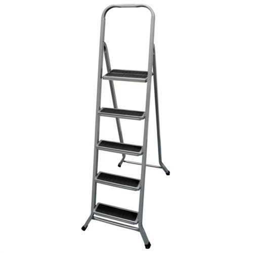 Escada de Aço Artmix Com 5 Degraus - 62.02.05 - METALMIX