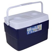 Caixa Térmica Glacial 20 Litros Azul - 25108101 - MOR