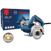 Serra Mármore GDC150 Com Disco - 0601.548.6D1-000 - BOSCH