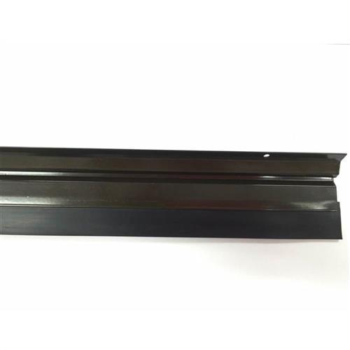 Veda Porta 90 Cm Bronze Epoxi Escova Reis - 909805 - REISAM