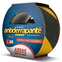 Fita Anti Derrapante Zebrada 50X5m - 866 S - ADERE e0f613e5f1