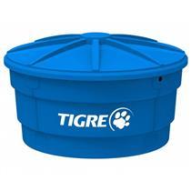 Caixa D'Água Com Tampa 500 Litros - 22.99.314.3 - TIGRE