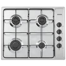 Cooktop em Aço Inox 58x50cm 4 Queimadores a Gás - 94701/501 - TRAMONTINA