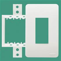 Placa 1 Módulo Sistema Modular - 2846 - FAME
