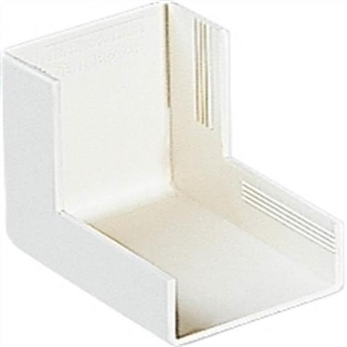 Cotovelo Externo 40x20mm Branco - 57300033 - TRAMONTINA