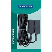 Extensão Telefônica 5m Lisa Telebrás Preta - 57401/822 - TRAMONTINA