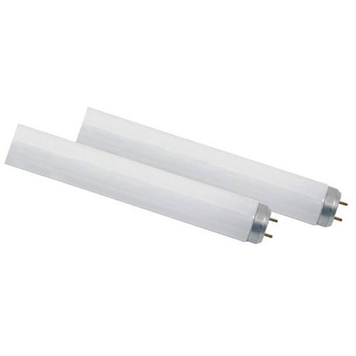 Lampada Fluorescente 20W T10 4000K - 01033 - OUROLUX
