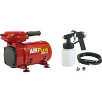Compressor Air Plus MS 2.3 Bivolt - 920.11120 - SCHULZ