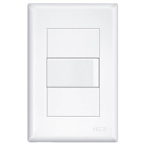 Interruptor Simples Evidence - 2896 - FAME