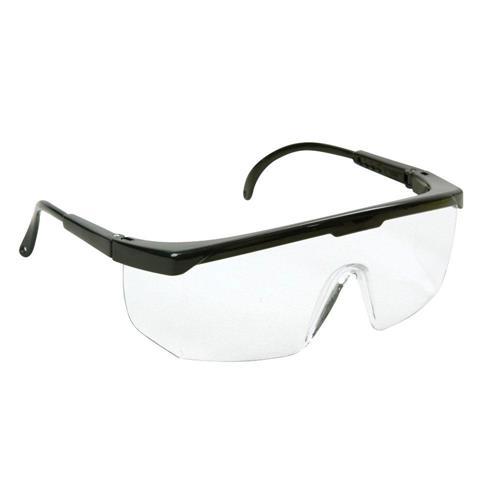 Óculos de Segurança Spectra 2000 Incolor - 012228512 - CARBOGRAFITE