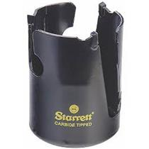Serra Copo Multi Pastilas de Metal Duro Para Madeira 22mm - KMPH0078S - STARRETT
