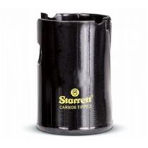 Serra Copo Multi Pastilas de Metal Duro Para Madeira 65mm - KMPH0258S - STARRETT