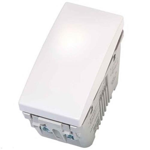 Módulo Interruptor Intermediário 10A 250V 1M Branco - S70110504 - SCHNEIDER