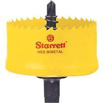 Serra Copo Speed Com Suport Para Chapa - KCSC35S - STARRETT