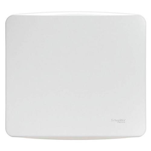 Placa 4x4 Cega Branca - S730200004 - SCHNEIDER