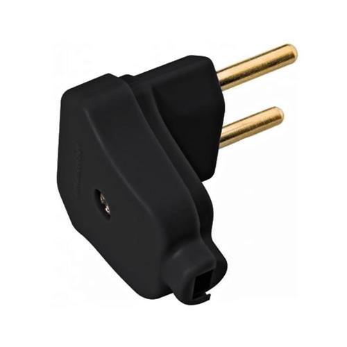 Plug res 2p 10a sai lat pr lz 1772021 lo  - 7891284034613 - LORENZETTI 1