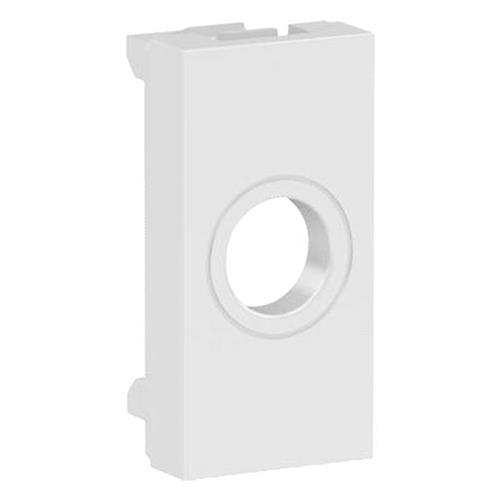 Módulo Saída de Fio 1M Branco 2 Peças - S70866804 - SCHNEIDER