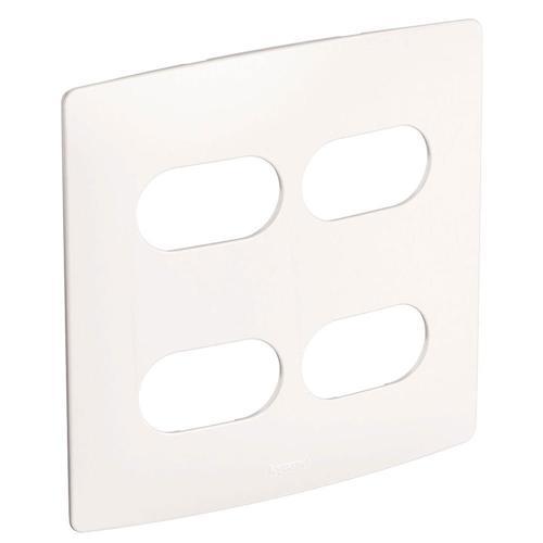 Placa 2+2 posto 4x4 ny sal          pial  - 663420 - PIAL-THESI
