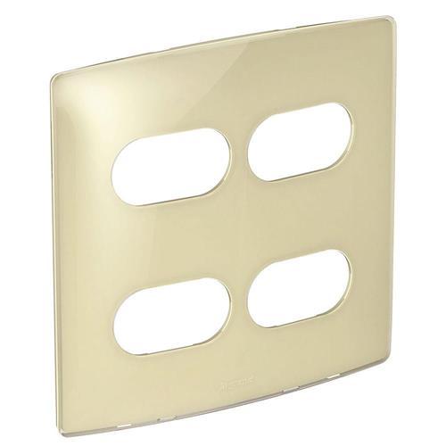 Placa 2+2 posto 4x4 ny qn gl        pial  - 663424 - PIAL-THESI