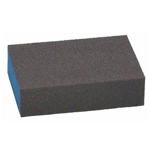 Esponja Abrasivas para Peças de Plástico DO 69x97x26mm Médio - 2608608225 - BOSCH