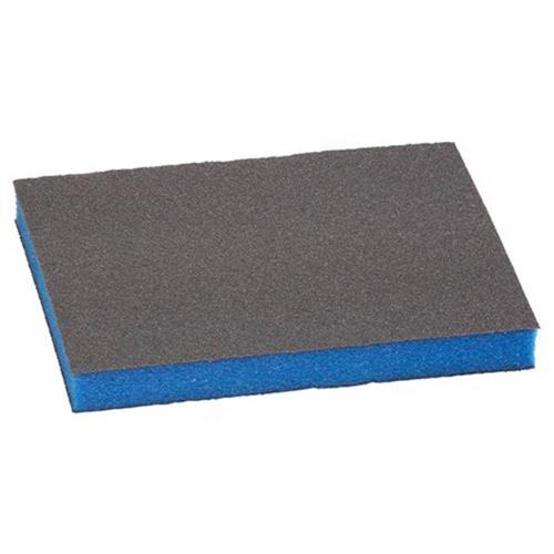 Esponja Abrasiva Para Peças de Plástico DO 69x97x26mm Super Fino - 2608608228 - BOSCH