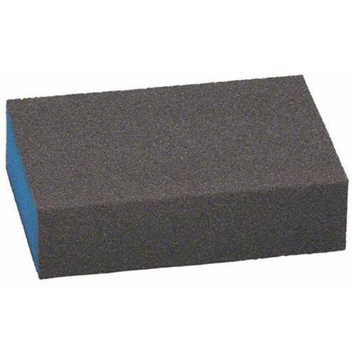 Esponja Abrasiva Para Peças com Contorno de Formas Médias - 2608608229 - BOSCH