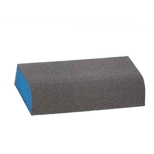 Esponja Abrasiva Para Peças com Contorno de Formas Super Finas - 2608608231 - BOSCH