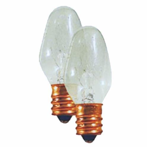 Lâmpada Para Luz Noturna com 2 Peças 7W 110V - DNI6901 - KEY WEST