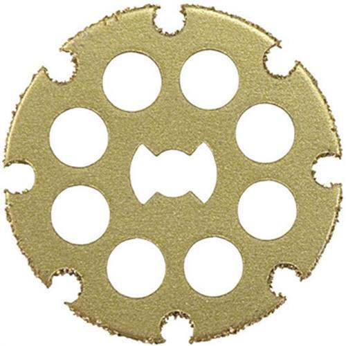 """Disco de Carbureto Para Madeira EZ Lock 1.1/2"""" Dremel - EZ544 - BOSCH"""