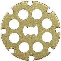 """Disco de Carbureto Para Madeira EZ Lock 1.1/2"""" - EZ544 - DREMEL"""