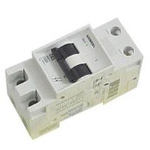 Disjuntor Bipolar Curva C DIN Rx3 32A - 402256 - PIAL