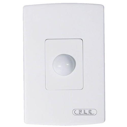 Sensor de Presenca FE16 Com Protetor Uso Externo - 13010085 - FLC