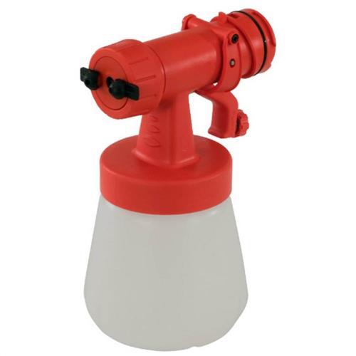 Acessório para Pistola Frontal Pulverizadora Air Plus Spray 300W - 92011810 - SCHULZ
