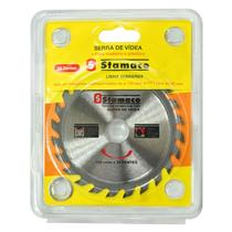 "Disco de Videa Serra Serramax 4.3/8"" 24 Dentes - 2031 -  STAMACO"