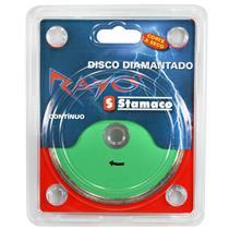 Disco Diamantado Contínio Rayo 105mm - 4509 - STAMACO