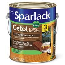 Cetol Efeito Natural Acetinado Balance 3,6 Litros - 5203169 - CORAL