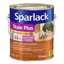 Stain Plus Transparente 3.6 Litros - 5203112 - CORAL