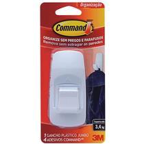 Gancho Command Jumbo - HB004131593 - 3M