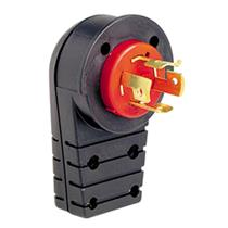 Plug Saída Lateral 32A - 56406 - PIAL