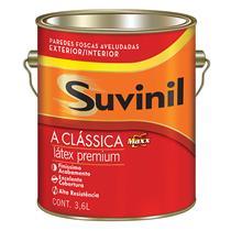 Tinta latex  3.6l tangerina      suvinil  - 07891260298831 - SUVINIL