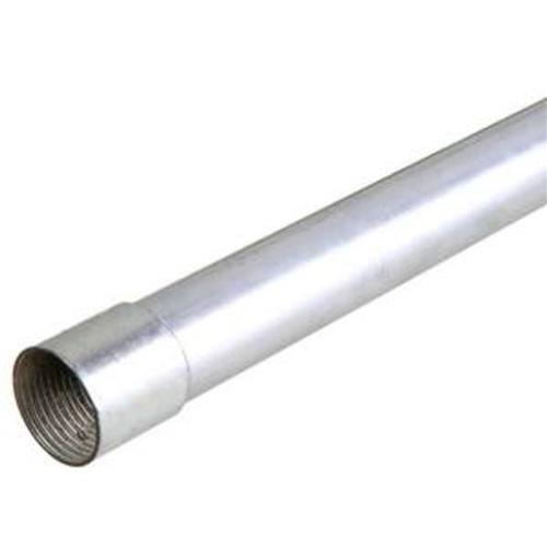 """Eletroduto Galvanizado Leve 3/4"""" Com 3 Metros - ELECON"""