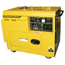 Motogerador BFDE Silencioso 6500W 10cv - 71038 - BUFFALO