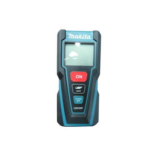Medidor de distancia a laser 30m makita makita - Medidor distancias laser ...
