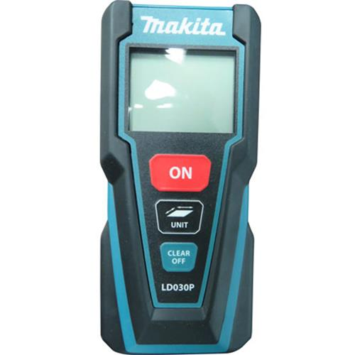 Medidor de Distância a Laser 30 Metros - LD030P - MAKITA