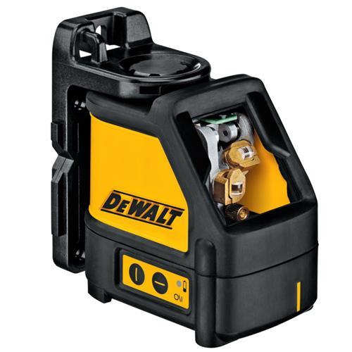 Laser de Linha com Nível Automático -DW088 - DEWALT