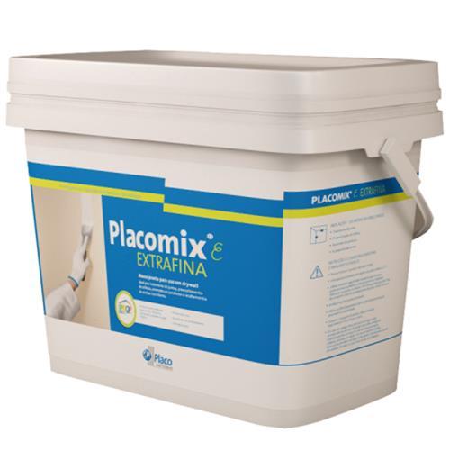Placomix E 28kg - 560030064 - PLACO