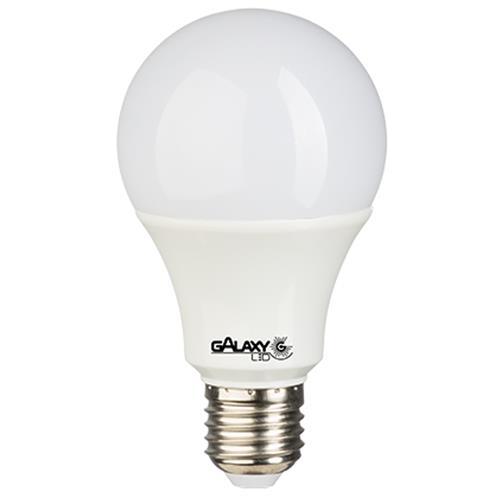 Lâmpada LED Bulbo 5W 6500K - 1002R - GALAXY LED